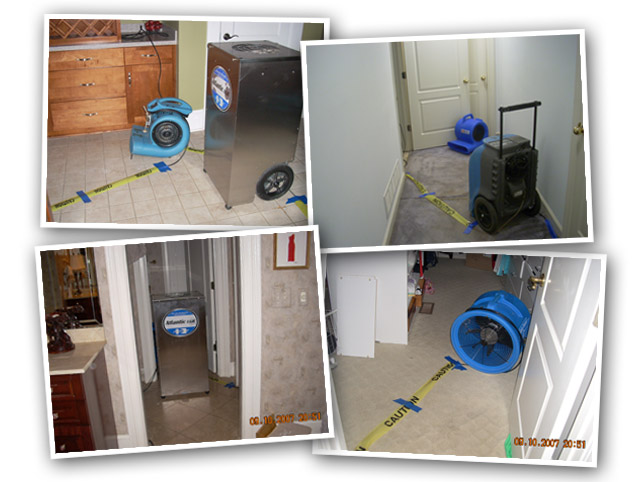 Water Damage Repair n Naples